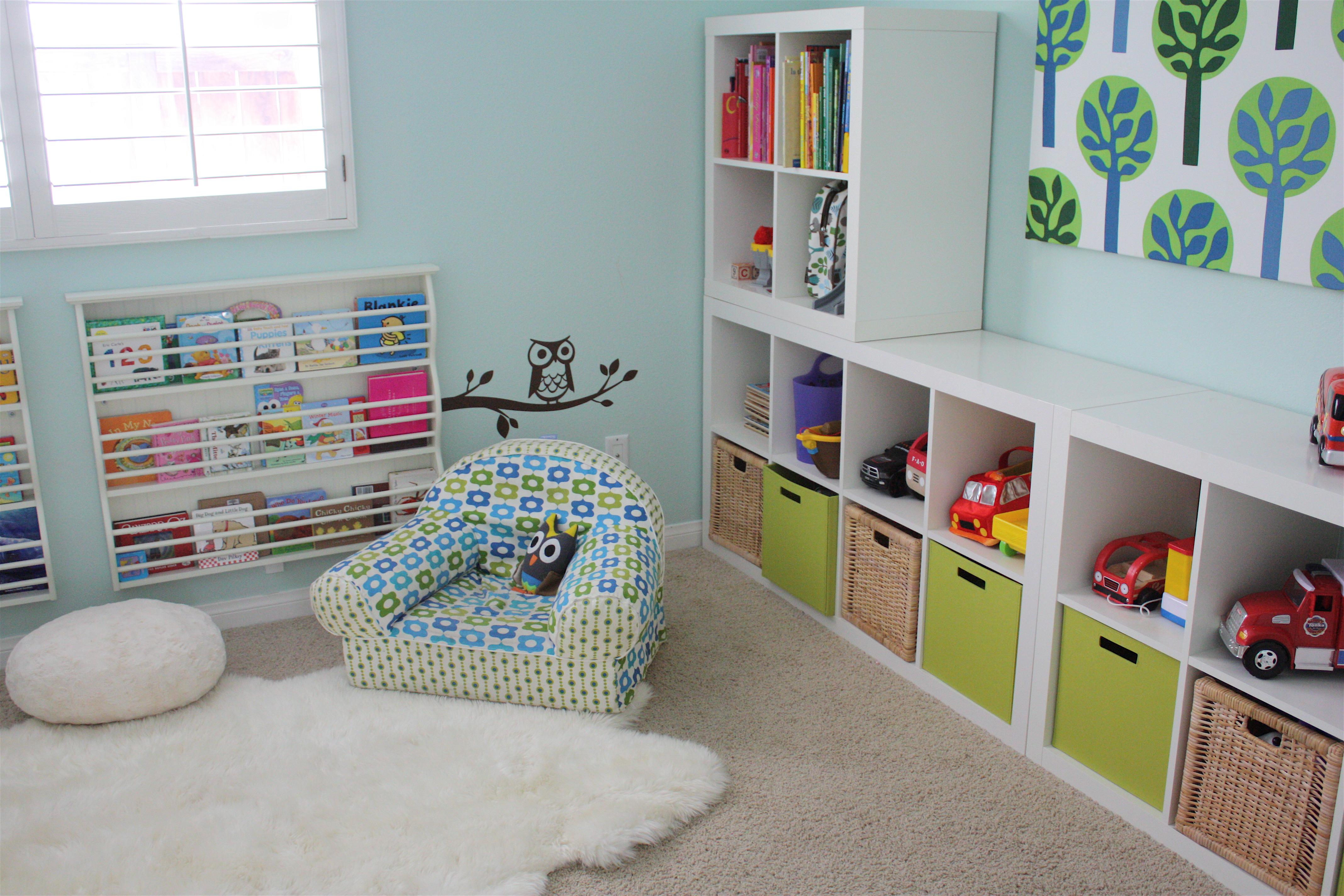 Детская комната идеи
